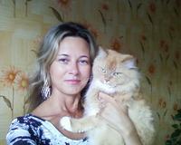 Irina-asya аватар